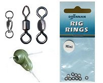 Swivels, Rings & Links