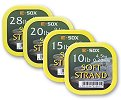 Drennan Soft Strand Pike Wire - Pike Fishing Trace Wire