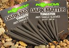 Korda Dark Matter Tungsten Anti-Tangle Sleeves