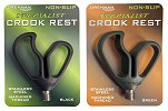 Drennan Specialist Non-Slip Crook Rest Heads