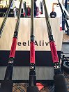Daiwa Tournament SLR Feeder Rods