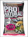 Bait-Tech Pro Natural Fine Lake Dark Groundbait