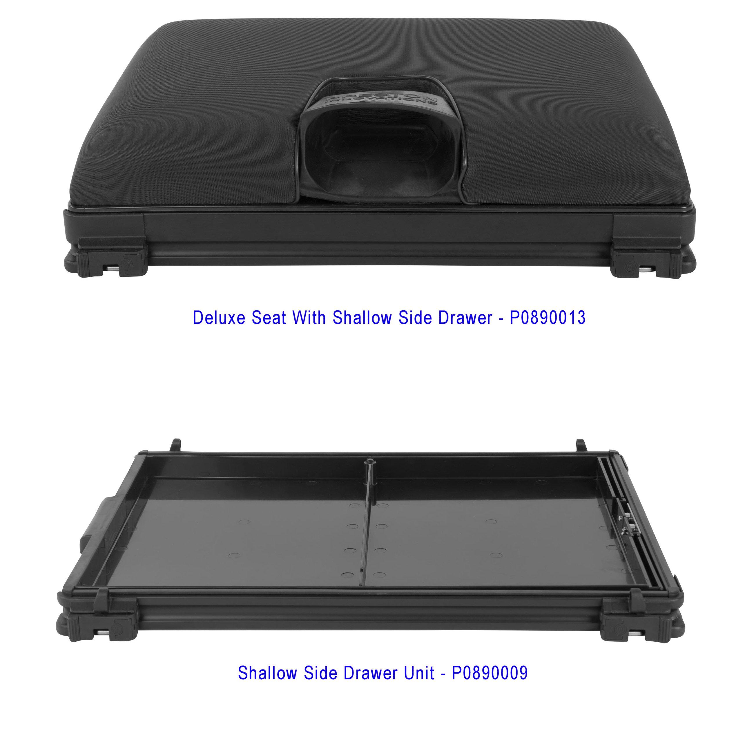 Preston Innovations Absolute Mag Lok Trays & Units - Buy Online
