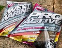 Mainline Match ProActive & Sweet Marine Groundbait