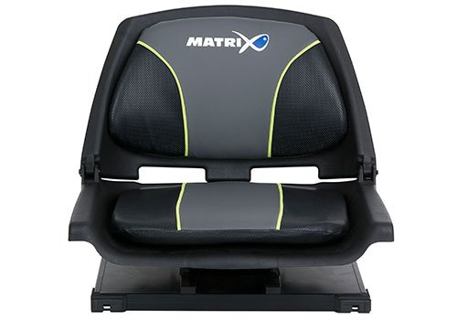 Matrix Seatbox Swivel Seat Including Base