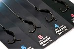Korda Ready-tied Spinner Rigs with Boom