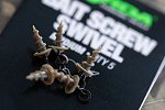 Korda Micro Ring Swivel Bait Screws