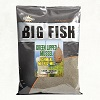 Dynamite Baits Big Fish Green Lipped Mussel Fishmeal Method Mix - DY1471