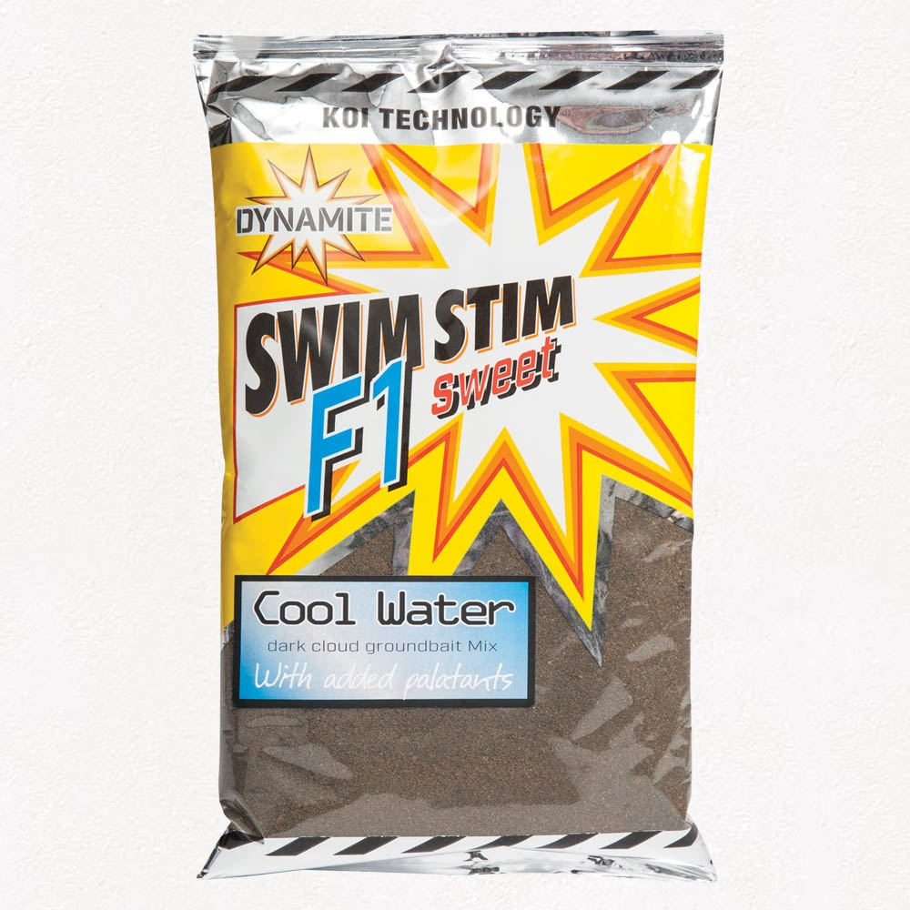 Dynamite Baits Swim Stim F1 Cool Water Groundbait