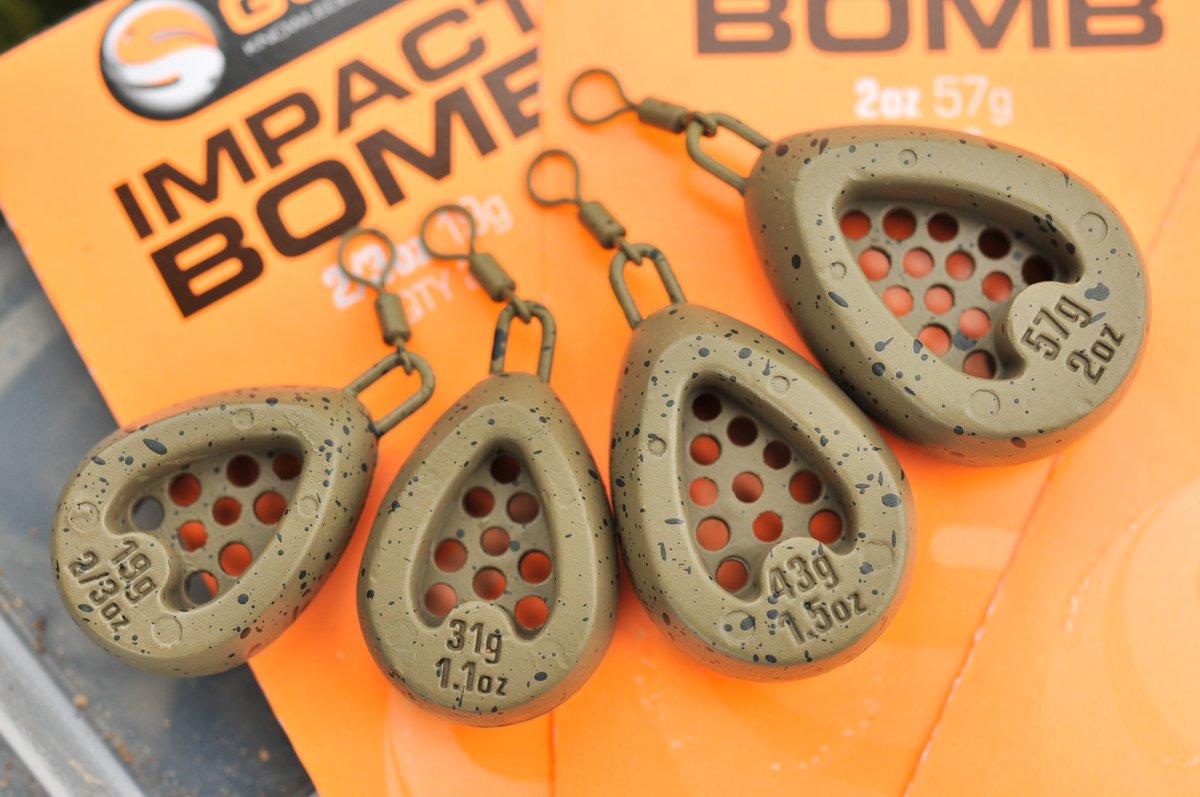 Guru Impact Bombs