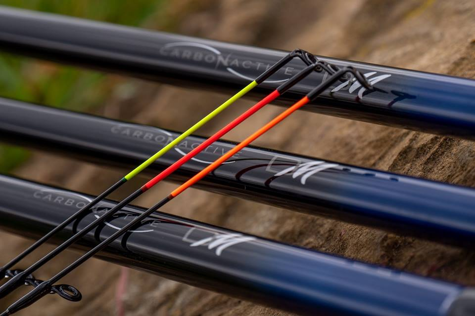 Preston Innovations Carbonactive Distance Master Rods - Buy