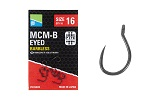 Preston Innovations MCM-B Eyed Hooks