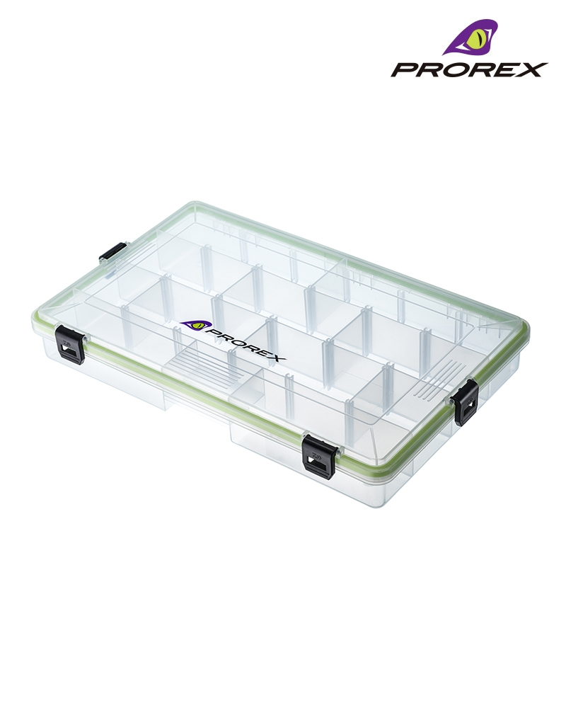 Daiwa Prorex Tackle Boxes