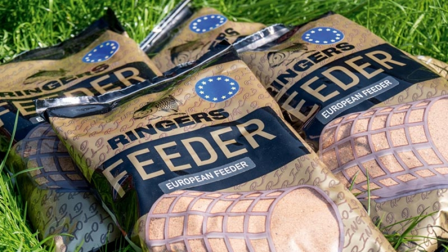 Ringers European Feeder Groundbait