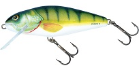 Salmo Perch Lures